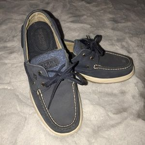 Sperry size 6 loafers/boat shoes